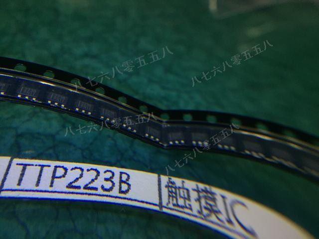 TTP223BA6